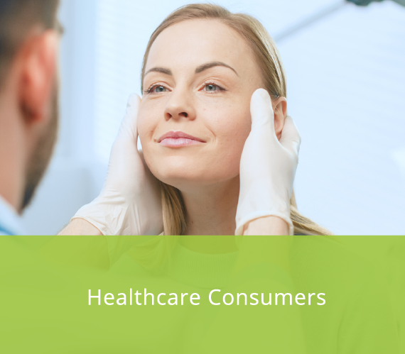 Healthcare Consumers