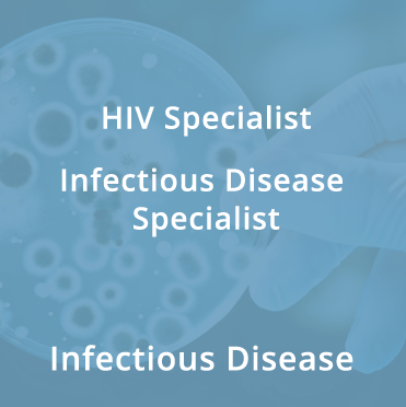 INFECTIOUS-DISEASE