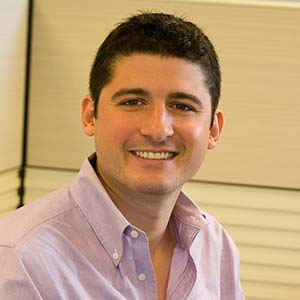 Nick Urda, Account Director