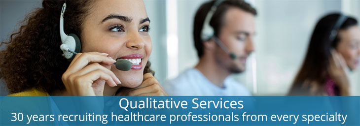 Qualitative Healthcare Market Research